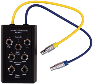 A115-HotDog-Controller-Tester
