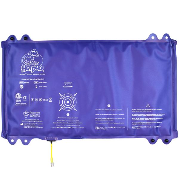 HotDog B500 Universal Patient Warming Blanket