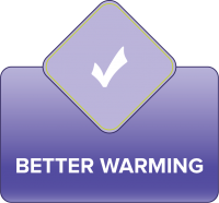 Link to Better Warming