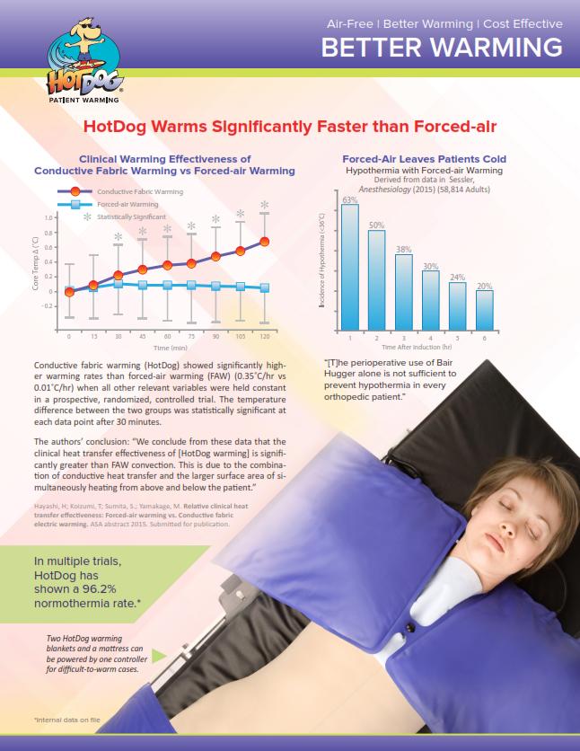 Better Warming Brochure
