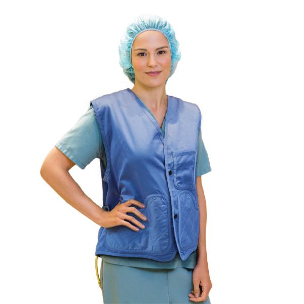 C21 & C21 Clinician Vest