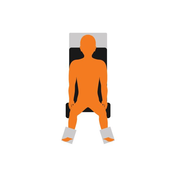U300 Mattress Placement - Underbody
