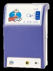 WC02-HotDog-Controller