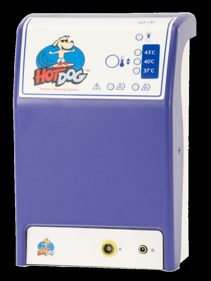 HotDog Patient Warming WC02 HotDog Controller