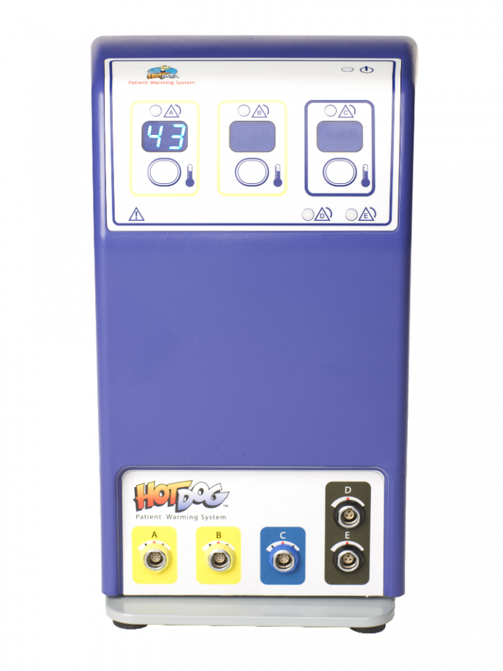 HotDog Patient Warming WC52 Multi-Function Controller