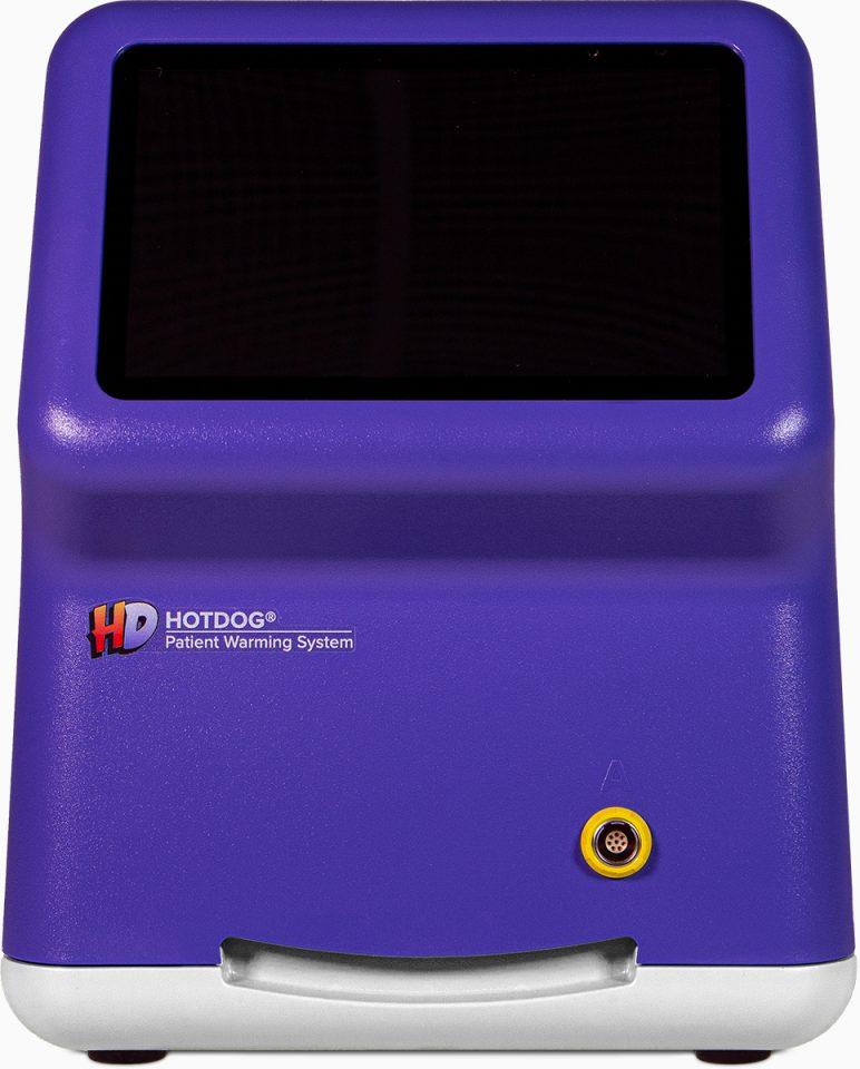 HotDog Patient Warming WC71 Temperature Management Controller - Single Port