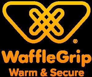 WaffleGrip Logo Warm & Secure