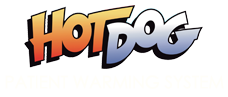HotDog Patient Warming Logo